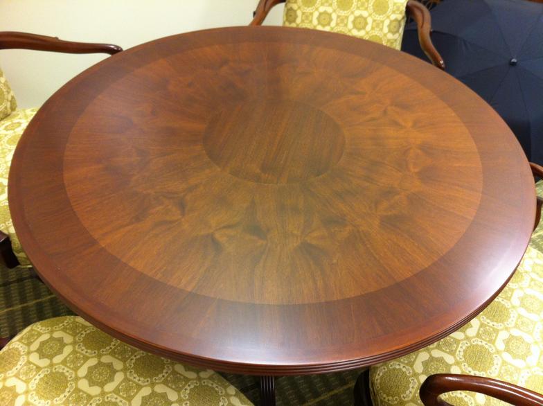 Furniture Repair Refinishing