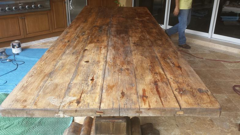 Complete Furniture Repair And Refinishing