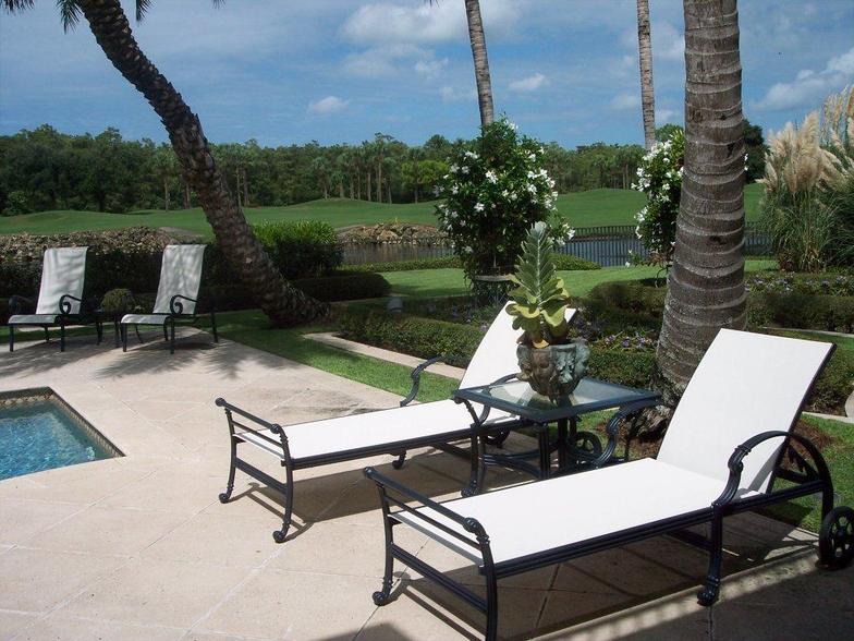 Greenstead, Inc. Sandblasting And Powdercoating Patio Furniture ...